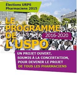 Programme USPO1